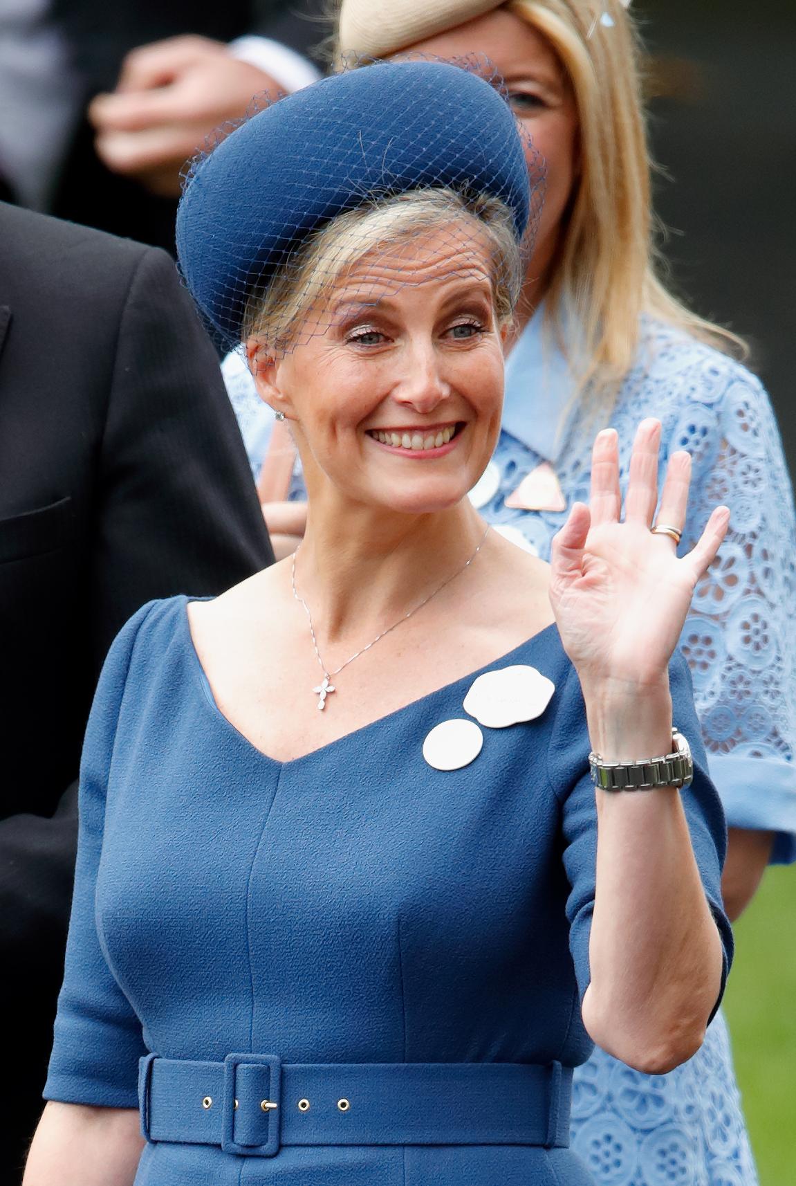 Sophie, Herzogin von Wessex | Quelle: Getty Images