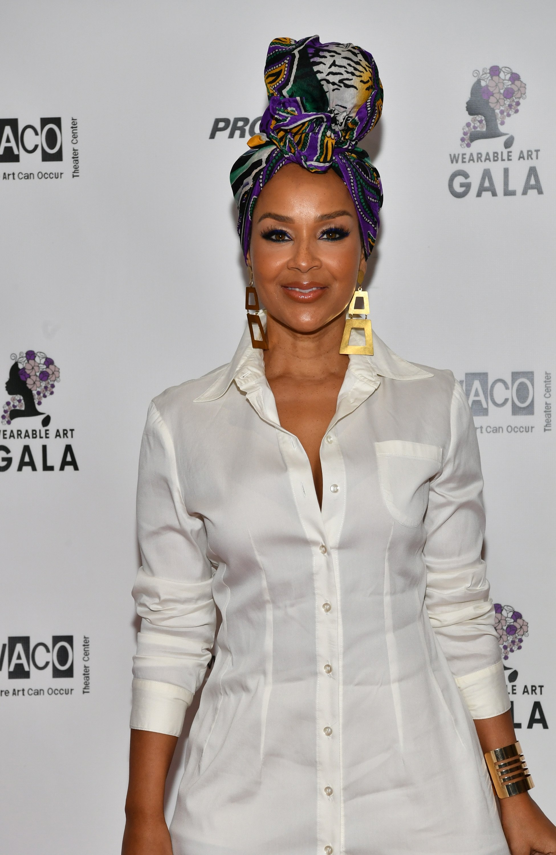 LisaRaye McCoy at WACO Theater's 2nd Annual Wearable Art Gala on March 17, 2018 in California | Photo: Getty Images