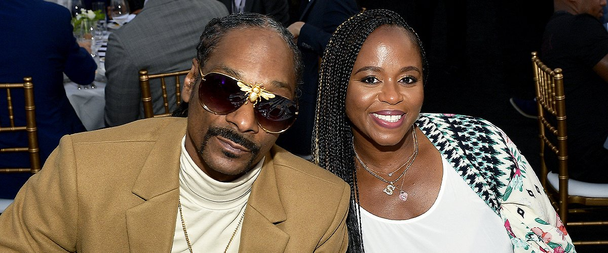 Snoop Dogg Planned Surprise Vow Renewal for His Wife Shante 10 Years after First Tying the Knot