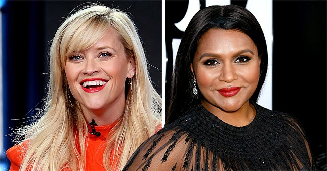 Check Out Reese Witherspoon, Mindy Kaling and Other Celebs' Funny Memes Depicting 2020 in Photos