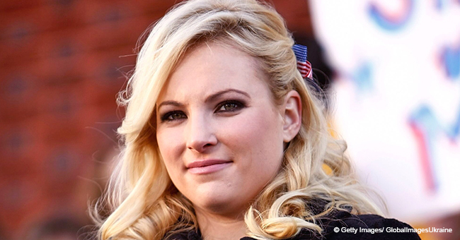 Meghan McCain 'Grateful' That Trump Is President – Links It to Her Success on 'The View'
