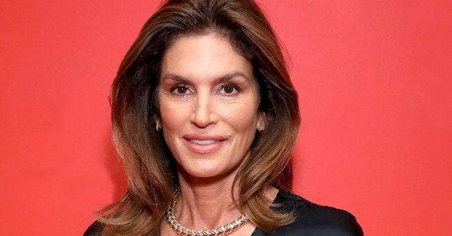 Cindy Crawford attends the Annual Charity Day Hosted By Cantor Fitzgerald, BGC and GFI - BGC Office - Arrivals on September 11, 2019. | Photo: Getty Images