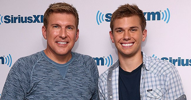 Todd Chrisley Showers Son Chase with Love on His 24th Birthday