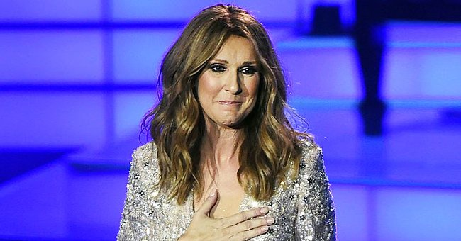 Céline Dion Recalls Her Late Husband in a Tribute to Her Twin Sons on Their 10th Birthday