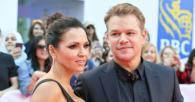 Matt Damon Says It's like Fairy Tale in Ireland Where He's Stuck Amid the COVID-19 Crisis