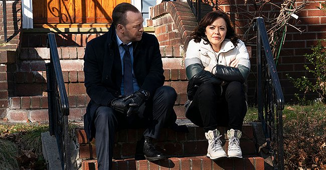 'Blue Bloods' Fans React to Spark between Danny & Baez in a Recent Episode — See Comments
