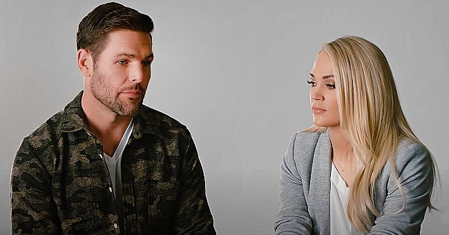 Carrie Underwood & Mike Fisher Reveal Faith Struggles during Their Attempts for a 2nd Child