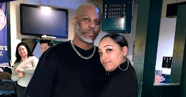 DMX's Fiancée Desiree Pens a Heartbreaking Post as She Speaks Out for the 1st Time since His Death