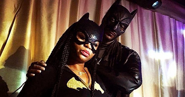 Snoop Dogg and Wife Shante Stun in Batman and Batwoman Costumes —Here's the Halloween Snap