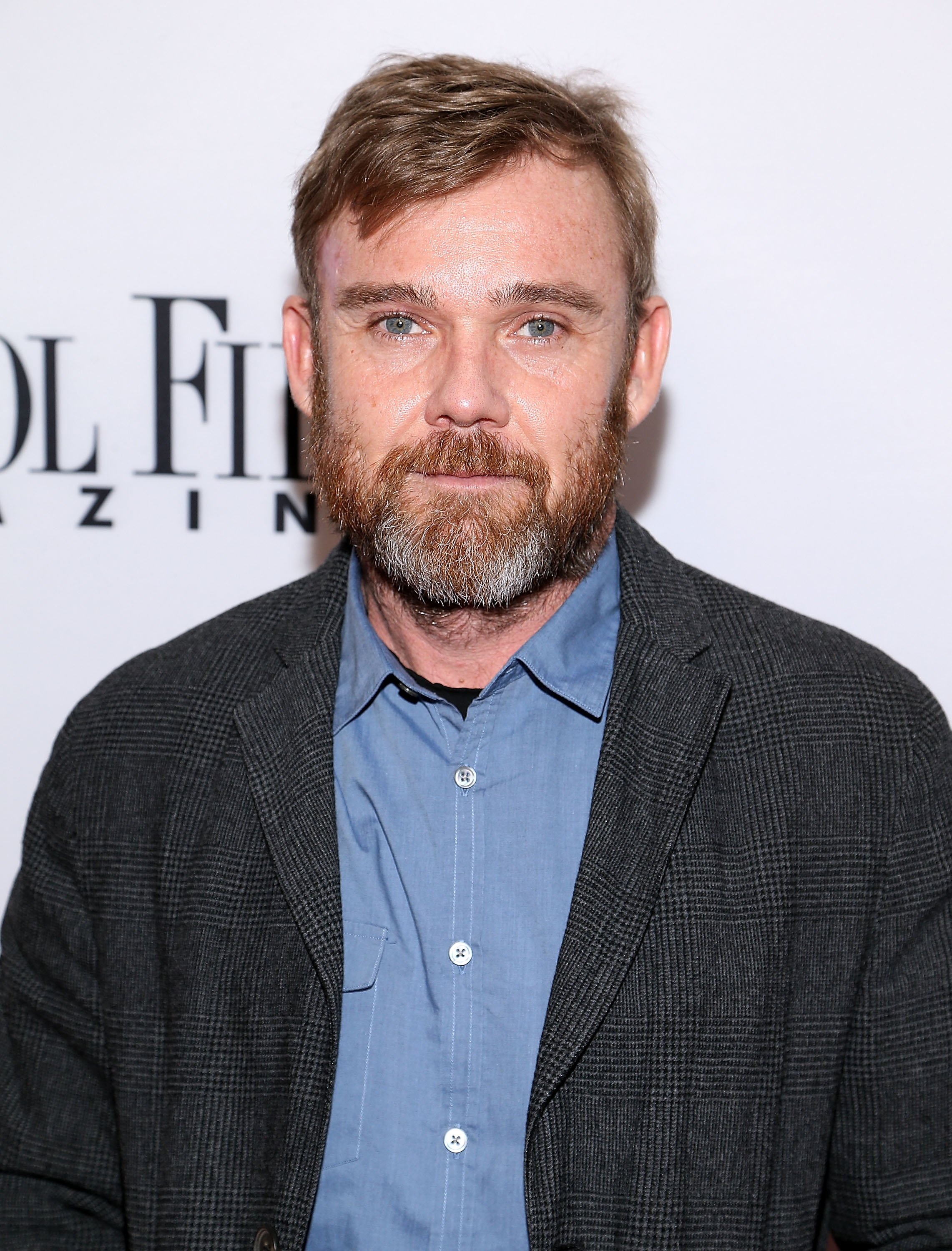 Ricky Schroder attends the Capitol File 58th Presidential Inauguration Reception | Getty/ Global Images Ukraine