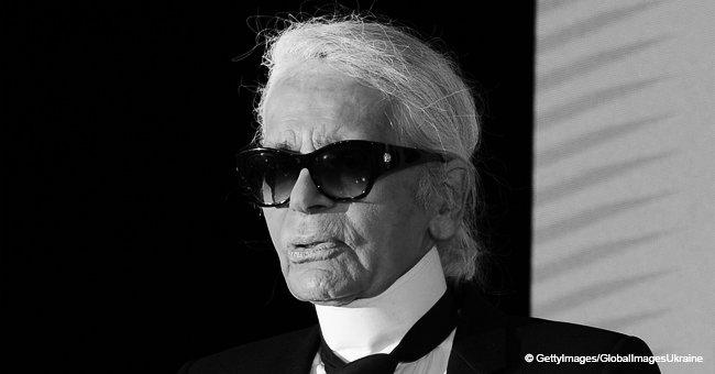 Mort de Karl Lagerfeld : Le drame après lequel il a toujours porté des lunettes noires