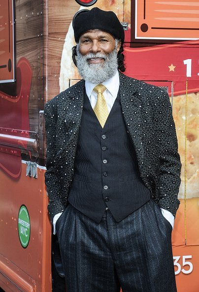 Philip Michael Thomas attends the Toast To 135 Years Of Thomas' English Muffins at The Muffin House on April 23, 2015 | Photo: Getty Images