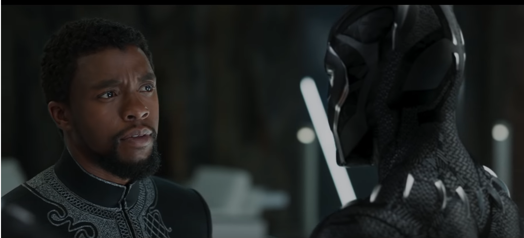 Image Credit: Marvel Studios/Black Panther(Youtube/Marvel Entertainment)