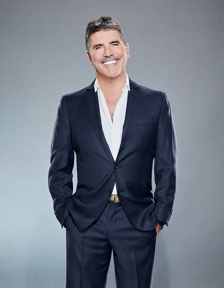 Simon Cowell revealed there is no bad blood between him and former co-hosts Mel B and Heidi Klum | Photo: GettyImages