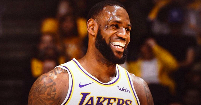 LeBron James and Wife Savannah Shares Sweet Tributes to Eldest Son Bronny on His 15th Birthday