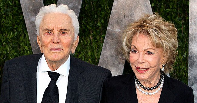Kirk Douglas and Wife Anne's Almost 70-Year Marriage Was Built on Understanding and Love