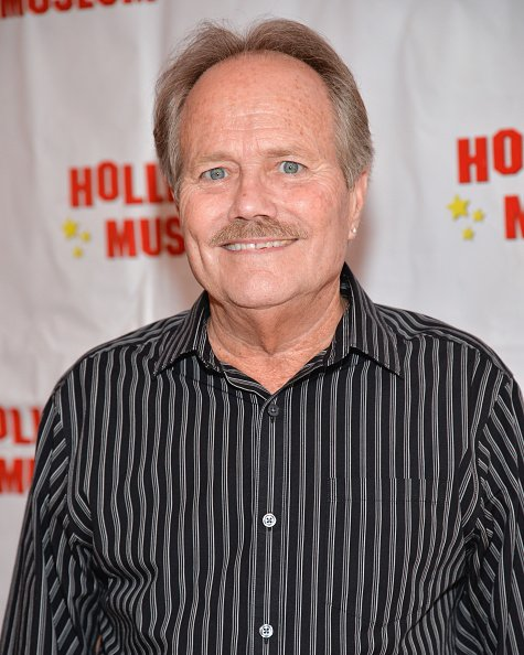 Jon Provost at The Hollywood Museum on August 18, 2016 in Hollywood, California. | Photo: Getty Images
