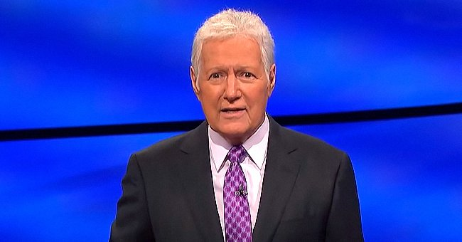 Alex Trebek Admits 'Jeopardy!' Stage Looks Lonely as Final Round Starts with Only 1 Contestant