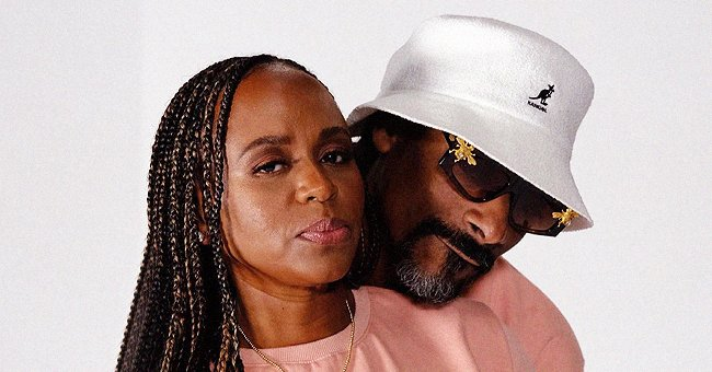 Snoop Dogg Shares an Appreciation Post Hugging His Wife Shante in a Photo — See His Message