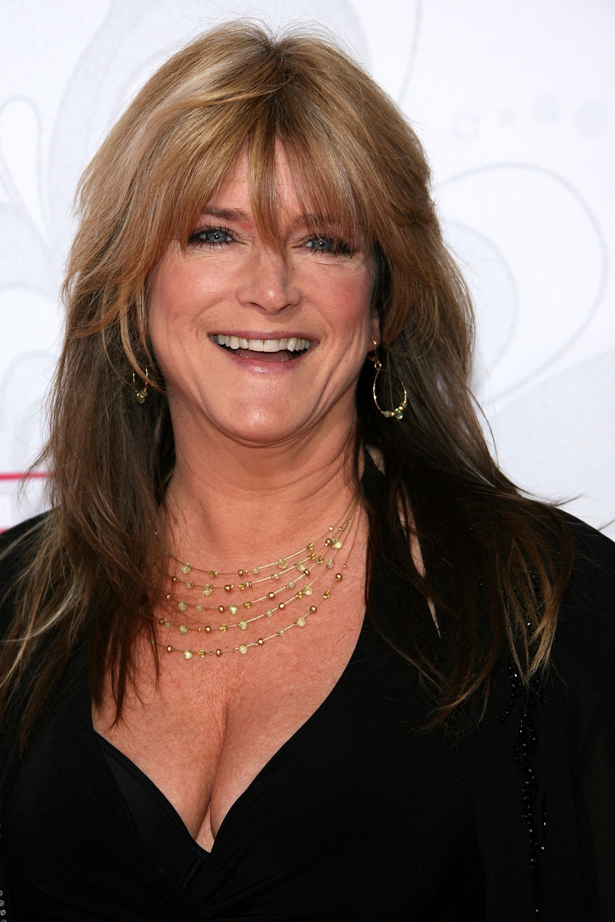 Susan Olsen at the 5th Annual TV Land Awards  on April 14, 2007 in Santa Monica, California. | Source: Getty Images)