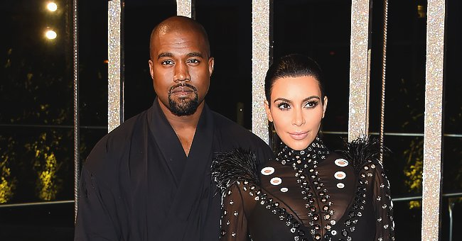 Kanye West Posts a Series of Now-Deleted Tweets about Kim Kardashian – What Do They Say?