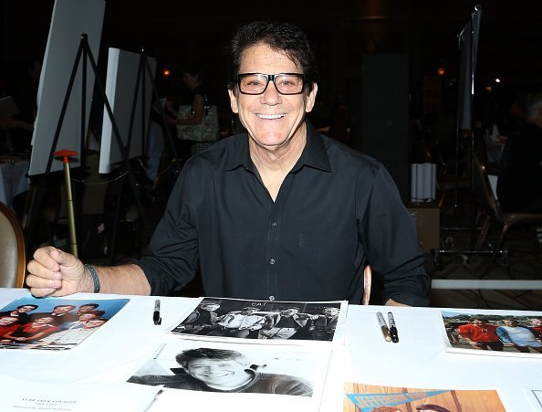 Anson Williams / Photo: Getty Images