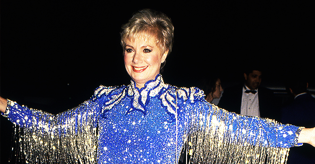 Shirley Jones Once Recalled Her Reaction at Seeing Then-Husband Jack Cassidy at a Restaurant with a Young Girl