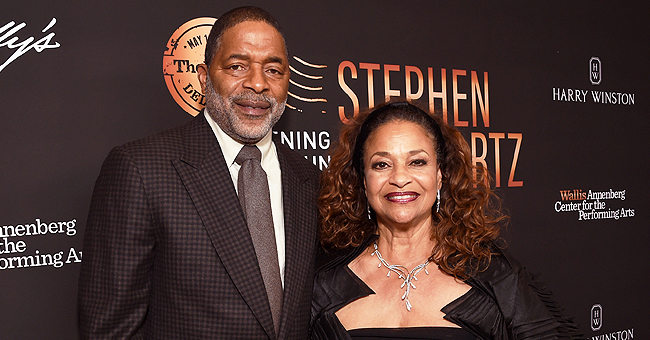 Debbie Allen & Husband Norm Nixon Show What Love Is with Their 35-Year Marriage