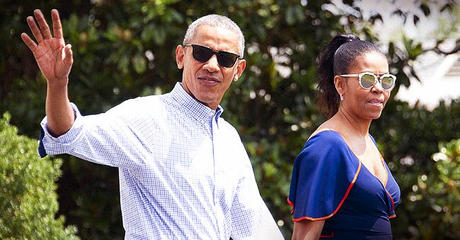 Les projets de la famille de Barack Obama, en vacances dans le Gard