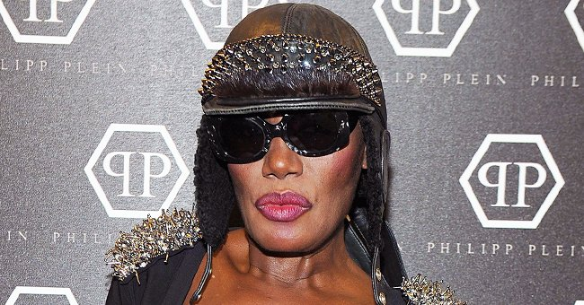 Interesting Facts about the Life of Singer and Model Grace Jones