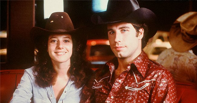 John Travolta's 'Urban Cowboy' Turns 40: Inside the Film That Rescued His Imperiled Career