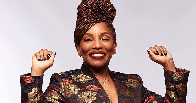 Stephanie Mills Turned 67 and Shared Photos & Note She Received from a Friend on Her Birthday
