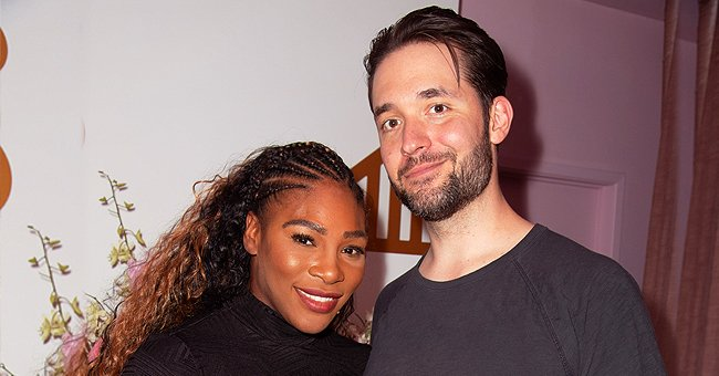 Serena Williams' Husband Alexis Ohanian Reflects on Extra Family Time at Home in New Post with Daughter Olympia