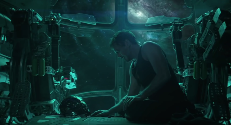 Image Credits: Marvel/Avengers Endgame - YouTube/CBR