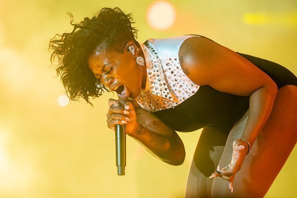 Fantasia performs onstage during the 2018 Essence Festival on July 8, 2018 | Photo: Getty Images