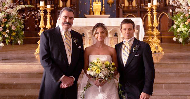Tom Selleck Justifies the 'Blue Bloods' Finale