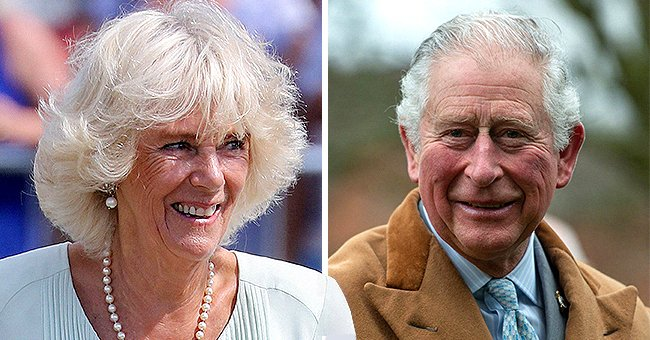 People: Prince Charles Reunites with Wife Camilla after Isolation Following COVID-19 Diagnosis
