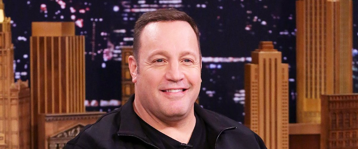 Kevin James Absolutely Loves His Faith — Glimpse into His Religious Beliefs