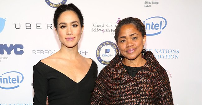 Fox News: Meghan Markle's Relative Claims the Rift She Has with Family Is 'Her Choice'