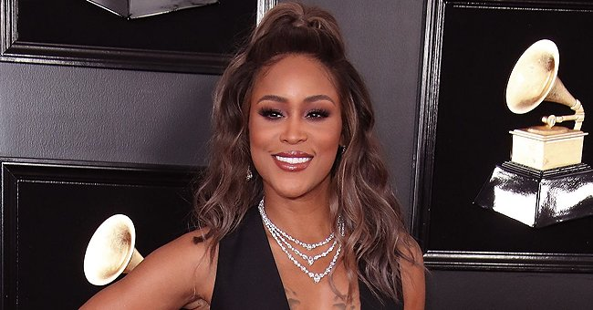 Watch Eve Dance in a Cool Dress as She Expresses Her Gratitude While Celebrating Her B-Day