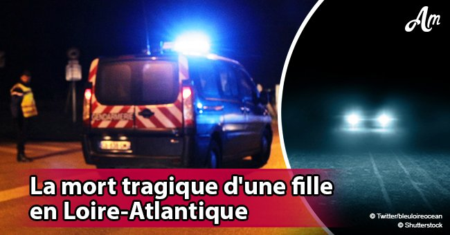 Une lycéenne de 16 ans retrouvée morte sur le bord de la route en Loire-Atlantique