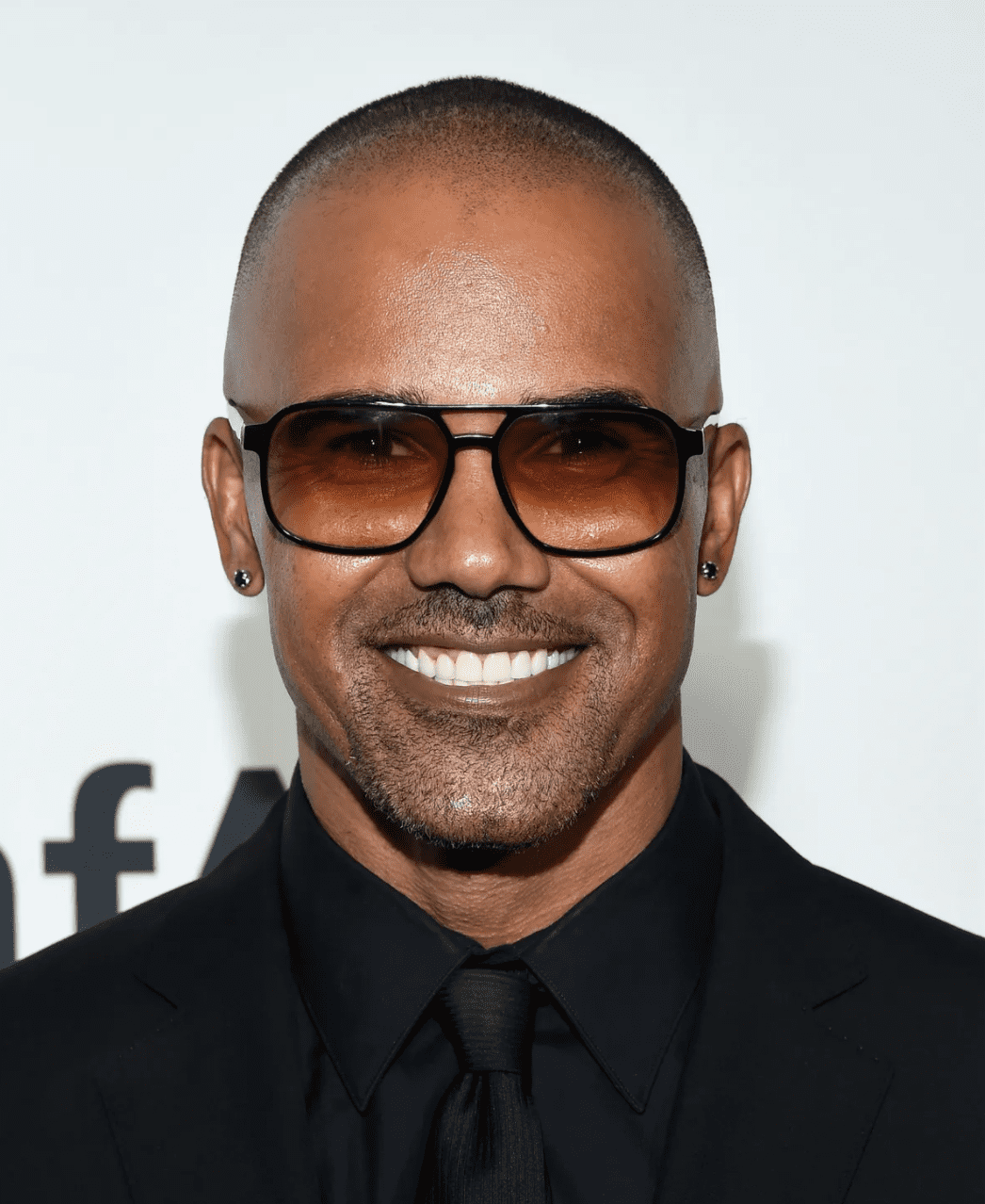 Shemar Moore pictured at amfAR's Inspiration Gala Los Angeles, 2016, California. | Source: Shutterstock