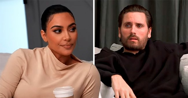 See Why KUWTK Star Scott Disick Worried about His Health Amid COVID-19