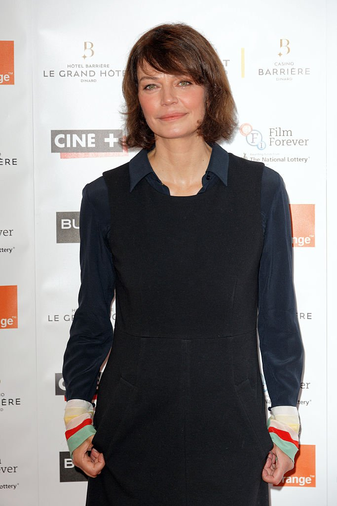 L'actrice Marianne Denicourt | photo : Getty Images