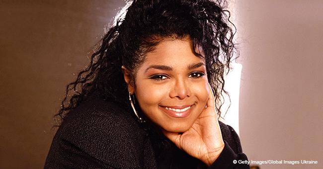 Janet Jackson's Touching Tribute to John Singleton