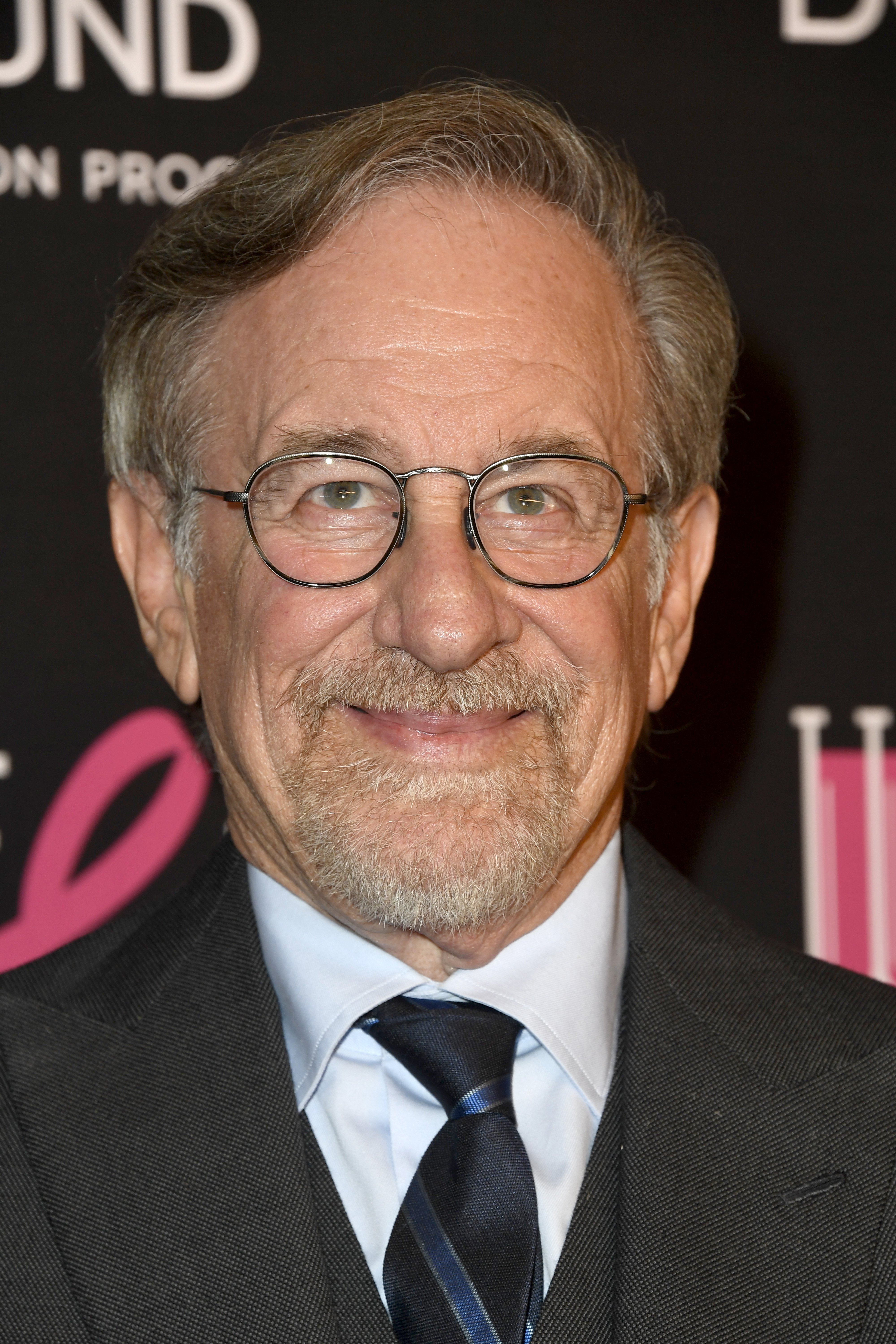Steven Spielberg attends The Women's Cancer Research Fund's Benefit Gala on February 28, 2019 | Photo: GettyImage