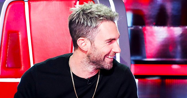 Adam Levine Gushes over the 2000s Pop Rocker He Introduced to 4-Year-Old Daughter Dusty