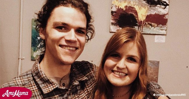 Roloff family welcomes a future daughter-in-law as Jacob Roloff gets engaged to his girlfriend