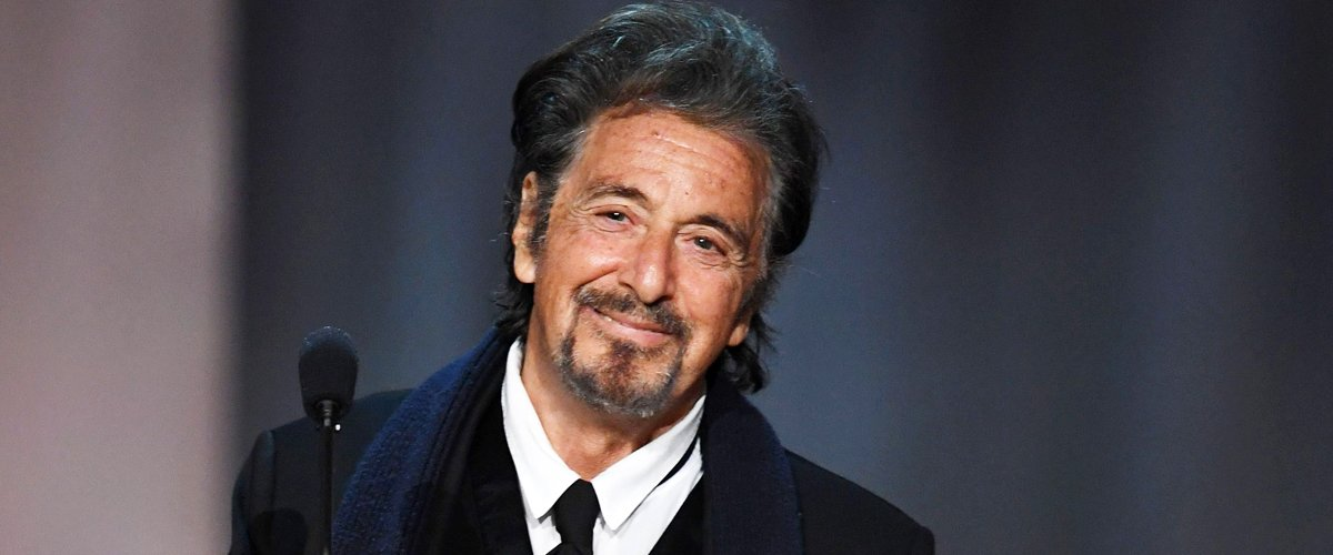 Al Pacino Welcomed 1st Child at 49 — Facts and Photos of His 3 Grown-up Kids