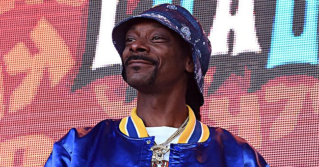 How Snoop Dogg's Family Celebrated His Elder Granddaughter's 2nd Birthday